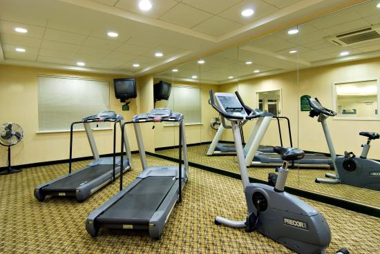 Central Point, OR: Fitness Center