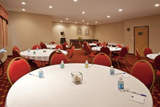Kendallville, IN: Meeting Room