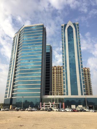 ghaya grand hotel 5 оаэ дубай город