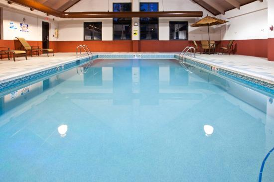 Morehead, KY: Swimming Pool