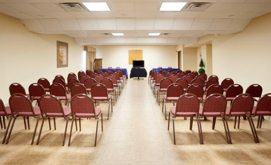 Mission, TX: Meeting Room
