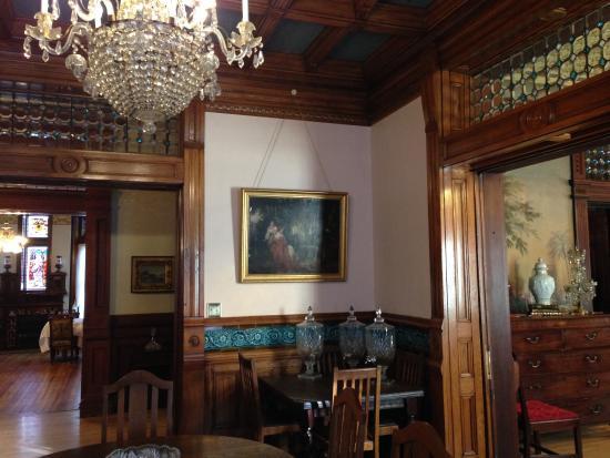 Shakespeare Chateau Bed & Breakfast Foto