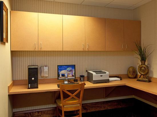 Scott, Louisiane : 24-hour Business Center
