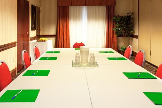 Scott, Louisiane : Meeting Room