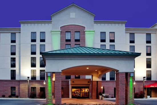 Photo of Holiday Inn Newport News