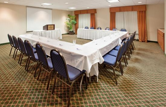 Shiloh, IL: Meeting Room