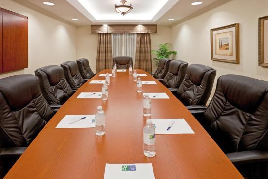 Waxahachie, Τέξας: Boardroom
