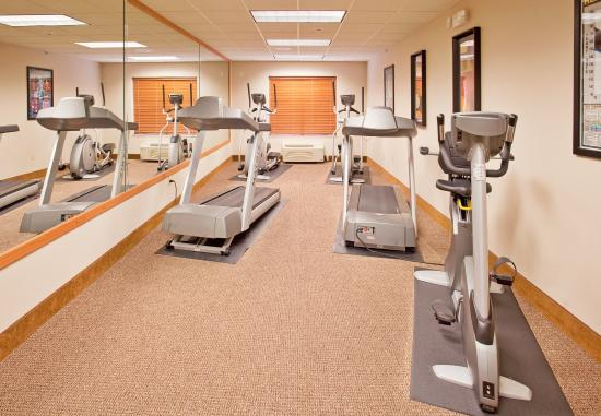 Hastings, NE: Fitness Center