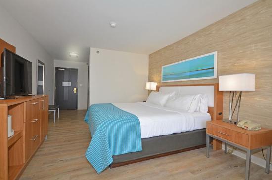 Farmington, MO: Single Bed Guest Room