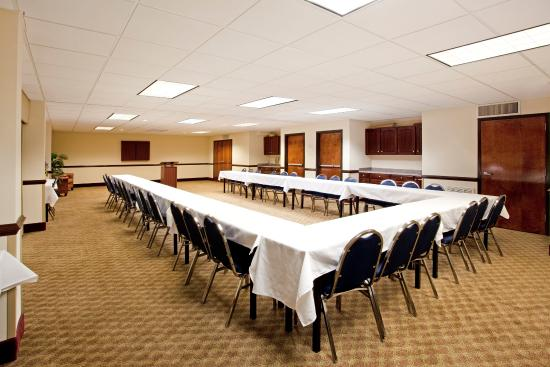 Lexington, ساوث كارولينا: Meeting Room
