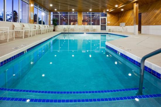 Hudson, WI: Swimming Pool