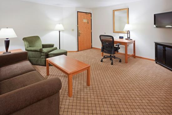 Hudson, WI: Suite