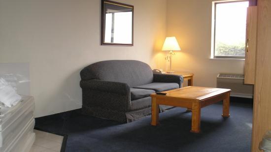 LaPorte, IN: Suite