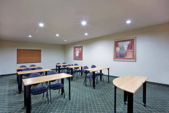 Holiday Inn Express Lincoln South照片