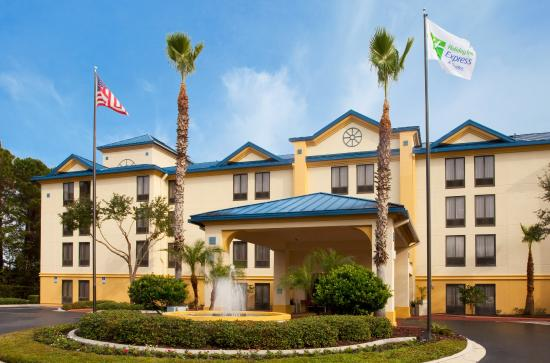Holiday Inn Express Hotel & Suites Jacksonville South: Holiday Inn Express near Southpoint Business Park