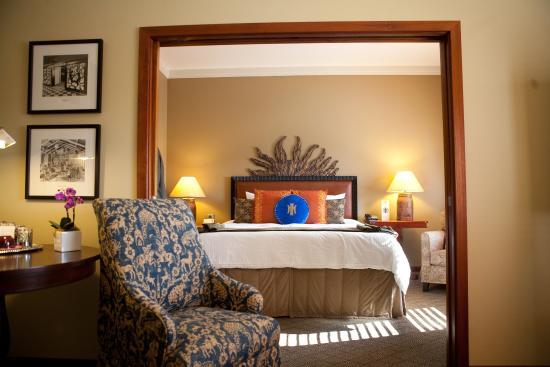 The heathman hotel updated 2018 prices reviews - 2 bedroom suites portland oregon ...