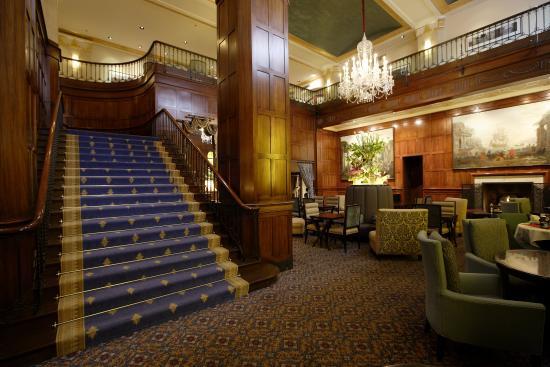 ザ ヒースマン ホテル