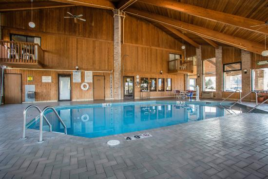 Mosinee, WI: Pool