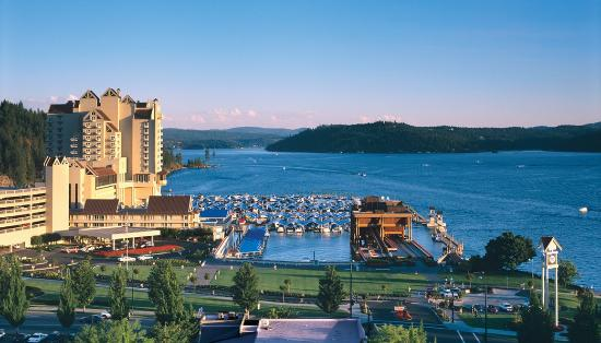 Image result for coeur d'alene resort