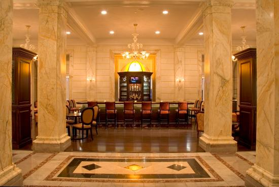 The Jefferson Hotel: Lemaire Bar