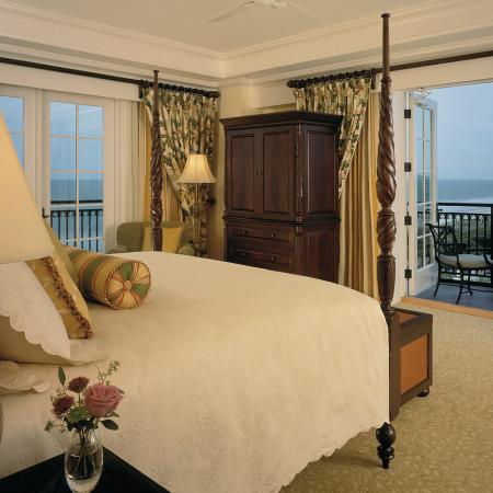 The Sanctuary Hotel at Kiawah Island Golf Resort: Guest Room