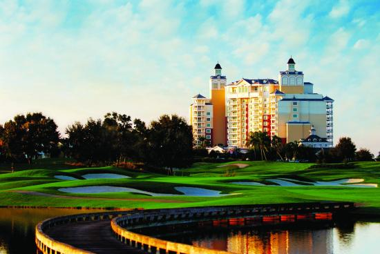 Photo of Reunion Resort Kissimmee