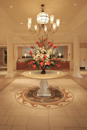 Balboa Bay Resort: Lobby