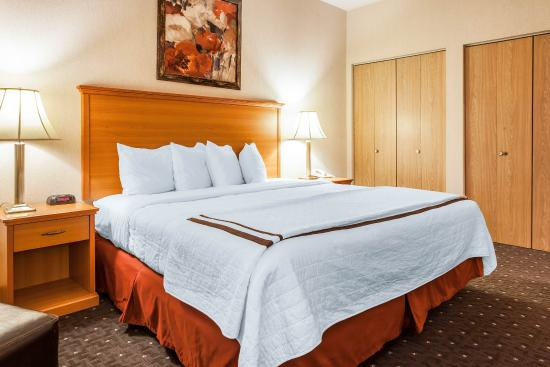 Quality Inn Updated 2017 Prices Amp Hotel Reviews Renton
