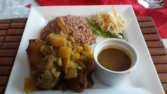 Kool Katts Caribbean Restaurant and Juice Bar