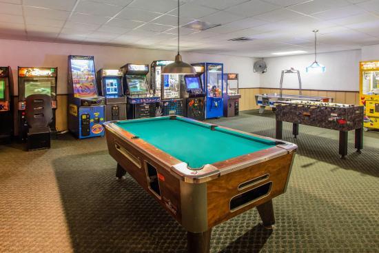 Quality Inn & Suites: Arcade