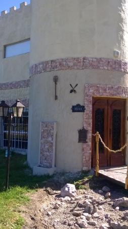 Castillo La Pausa