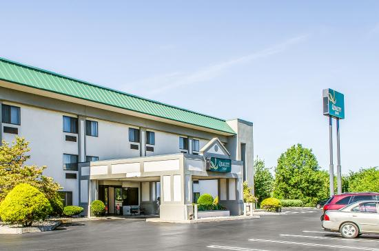 Photo of Quality Inn Harrisburg