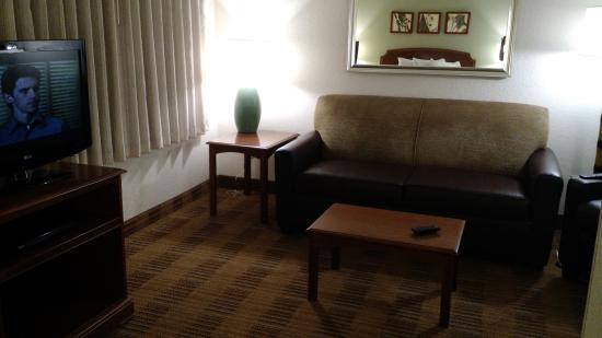 Potret Extended Stay America - Orlando - Maitland - Pembrook Drive