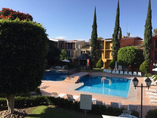 Real de Minas San Miguel de Allende: photo0.jpg