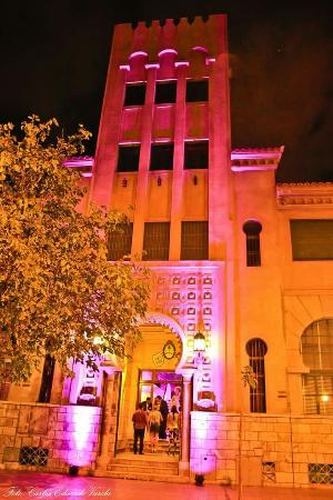 Club Sirio Libanés