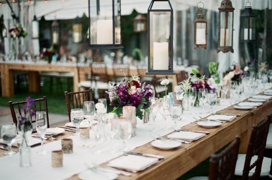 Edwards, CO: Wedding Reception On Alpenglow Lawn