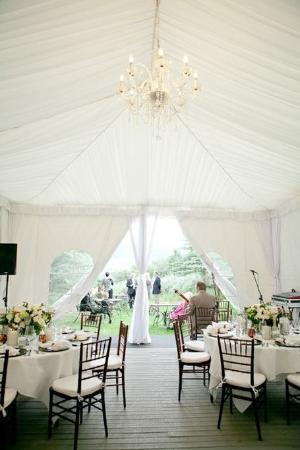 Edwards, CO: Wedding Reception On The Summit Ballroom Patio
