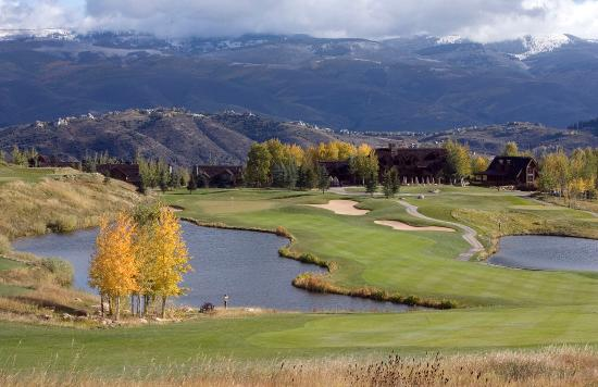 Edwards, CO: Golf Course