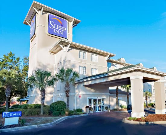 Photo of Sleep Inn Charleston North Charleston