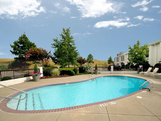Horn Lake, MS: Pool