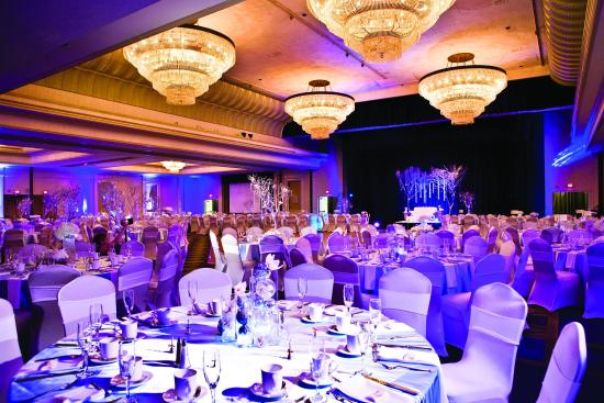 City of Industry, CA: Majestic Ballroom