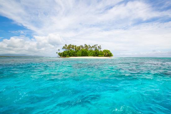 Sinalei Reef Resort & Spa: Octopus Island Snorkel & Beach Trips by Boat