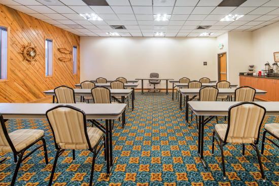 Kenai, AK: Meeting