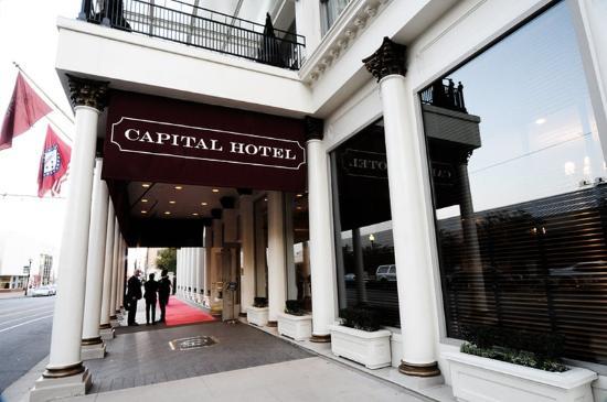 The Capital Hotel: Capital Hotel