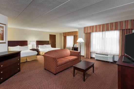 Sandston, VA: Suite