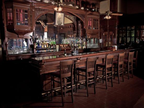 Menger Hotel: Menger Bar