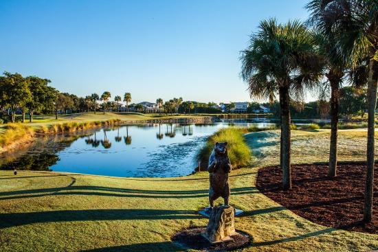PGA National Resort and Spa: Tee Bear Champ
