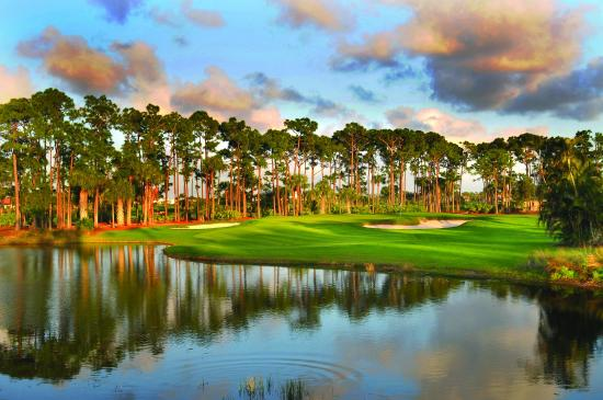 PGA National Resort & Spa: PGA Champion