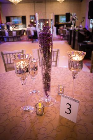 Summit, NJ: Ballroom Corporate Event