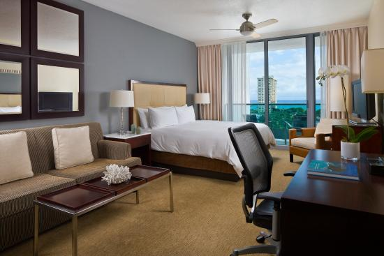 Residence Inn Fort Lauderdale Intracoastal / Il Lugano: Il Lugano Rooms
